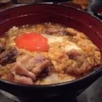 【TOKYO都內限定】預習親子丼的美味_親子丼の美味しさを予習するグルメの旅