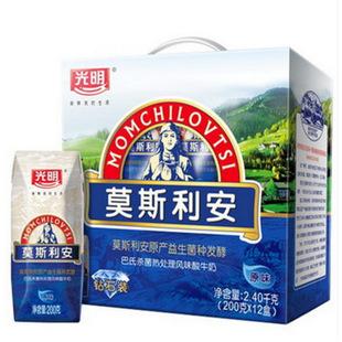 中国 飲むヨーグルト(ネット)