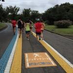 TOKYO RUN日和_駒澤奧林匹克公園2K跑_駒沢オリンピック公園2Kラン