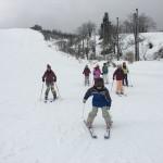 【感謝!】2016年1月 東京出發1.5hr的新瀉滑雪合宿(初學者附滑雪教學體驗)&好米/名酒/日本溫泉名所 越後湯澤在地文化深度體驗