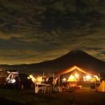 4月16日−17日(土日)體驗者募集!先着15名限定【BreatheTOKYO 富士山の麓 LOCAL DEEP CAMP TOUR 2016 春】