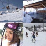 【1−2月週末募集】新瀉越後湯澤滑雪合宿&在地深度體驗課程