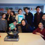 【感謝!】日本「北東北」料理體驗課程_秋田Kiritanpo火鍋+青森鄉土料理