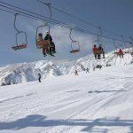 【交通資訊|新潟越後湯澤】享受冬季滑雪&在地深度體驗