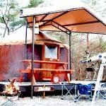 日本第一露,露營入門就交給PICA富士西湖吧!