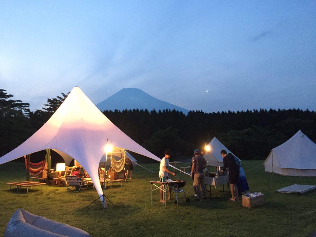 2017年夏 富士こどもの国キャンプ_2469